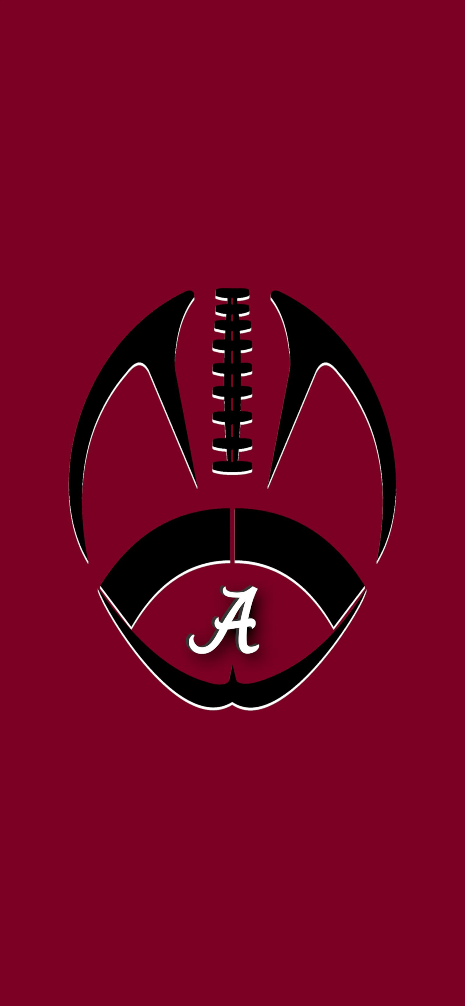 Bama Football 2 Alabama Crimson Tide Logo Alabama Crimson Tide Crimson Tide Football