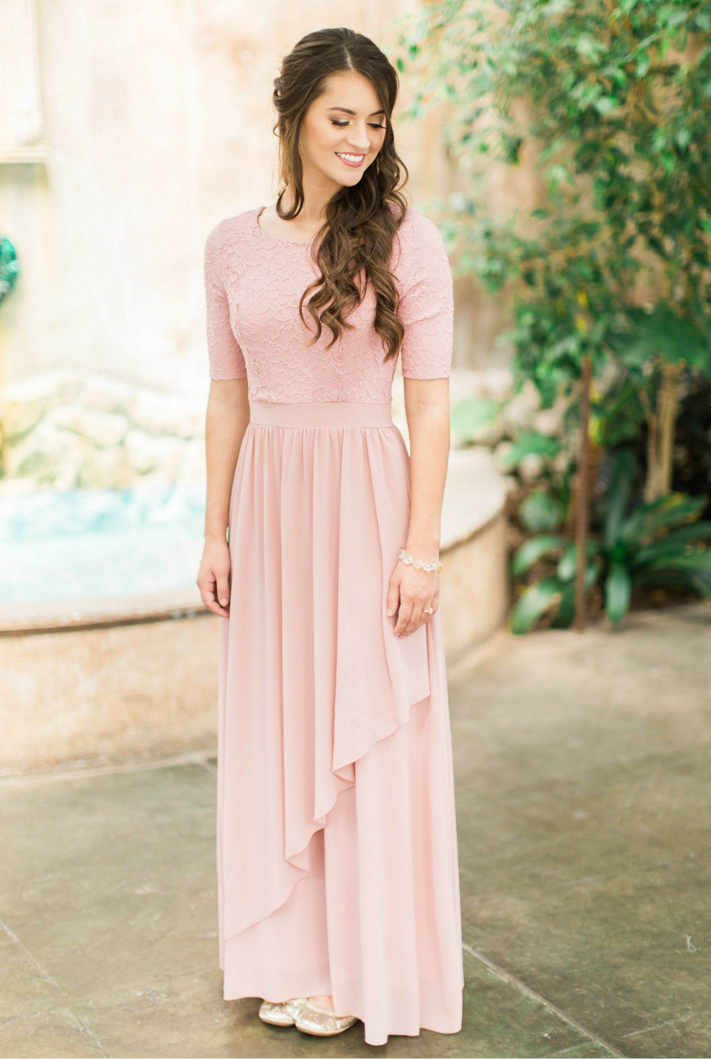 MW24350 | Allie\'s bridesmaid dress | Pinterest