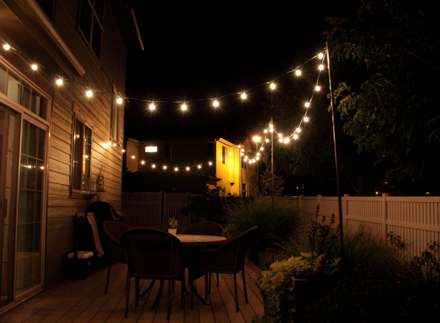 Pin On Garden Lighting Ideas