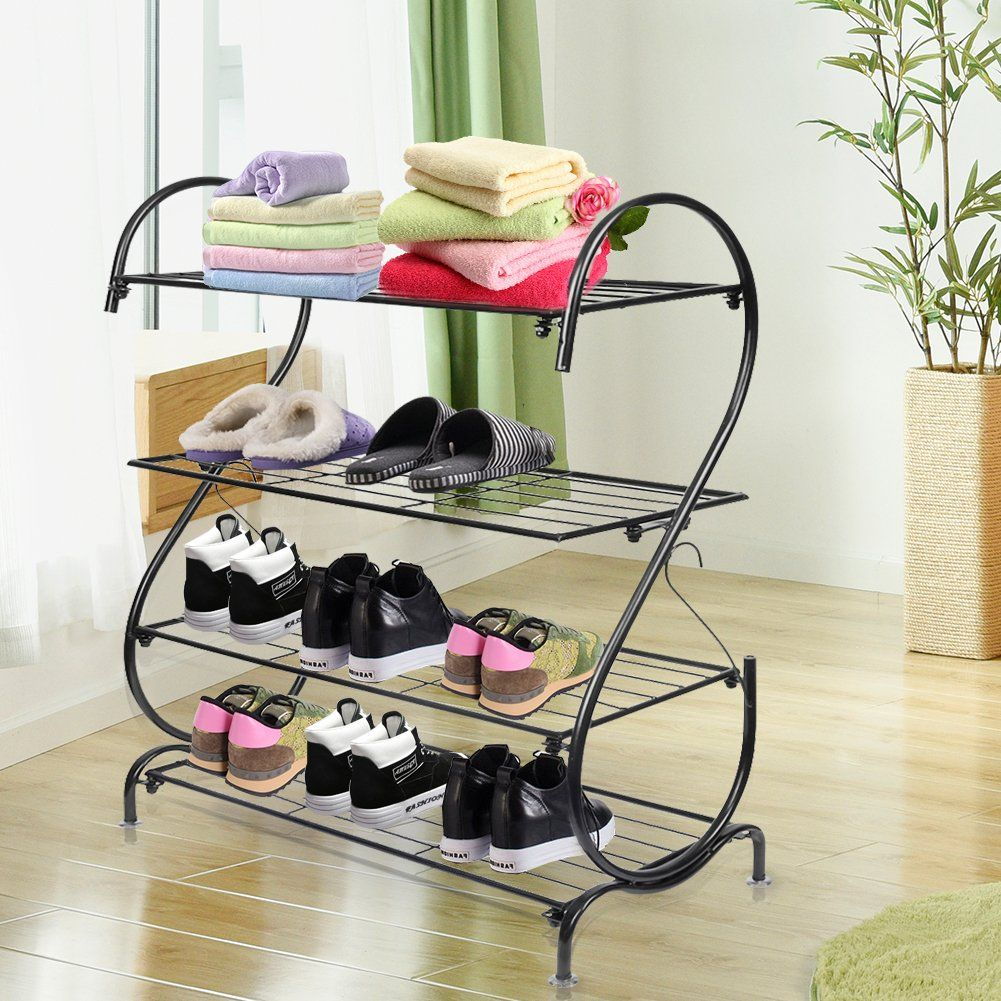 Pin By Isabel Johnson On Tasarim In 2020 Shoe Rack Cabinets