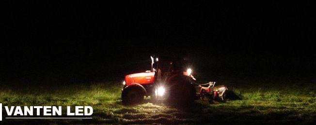 Led Work Lamps For Agri Machinery Led Work Light Work Lights Led