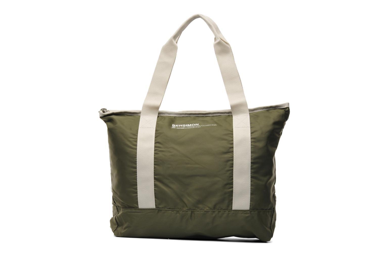 Bensimon Sac bandouli/ère Shoulder Bag Kaki