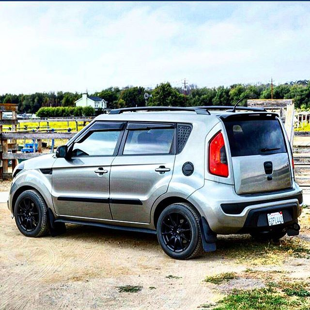 Drueling Owner Tylercombs12 Kia Soul Kia Motors Instagram