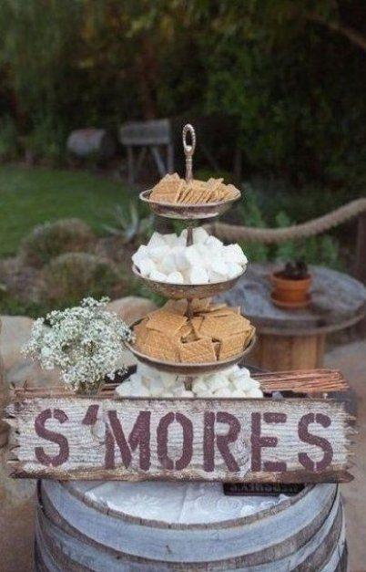 38 Trendy Backyard Wedding Ideas On A Budget Articles ...