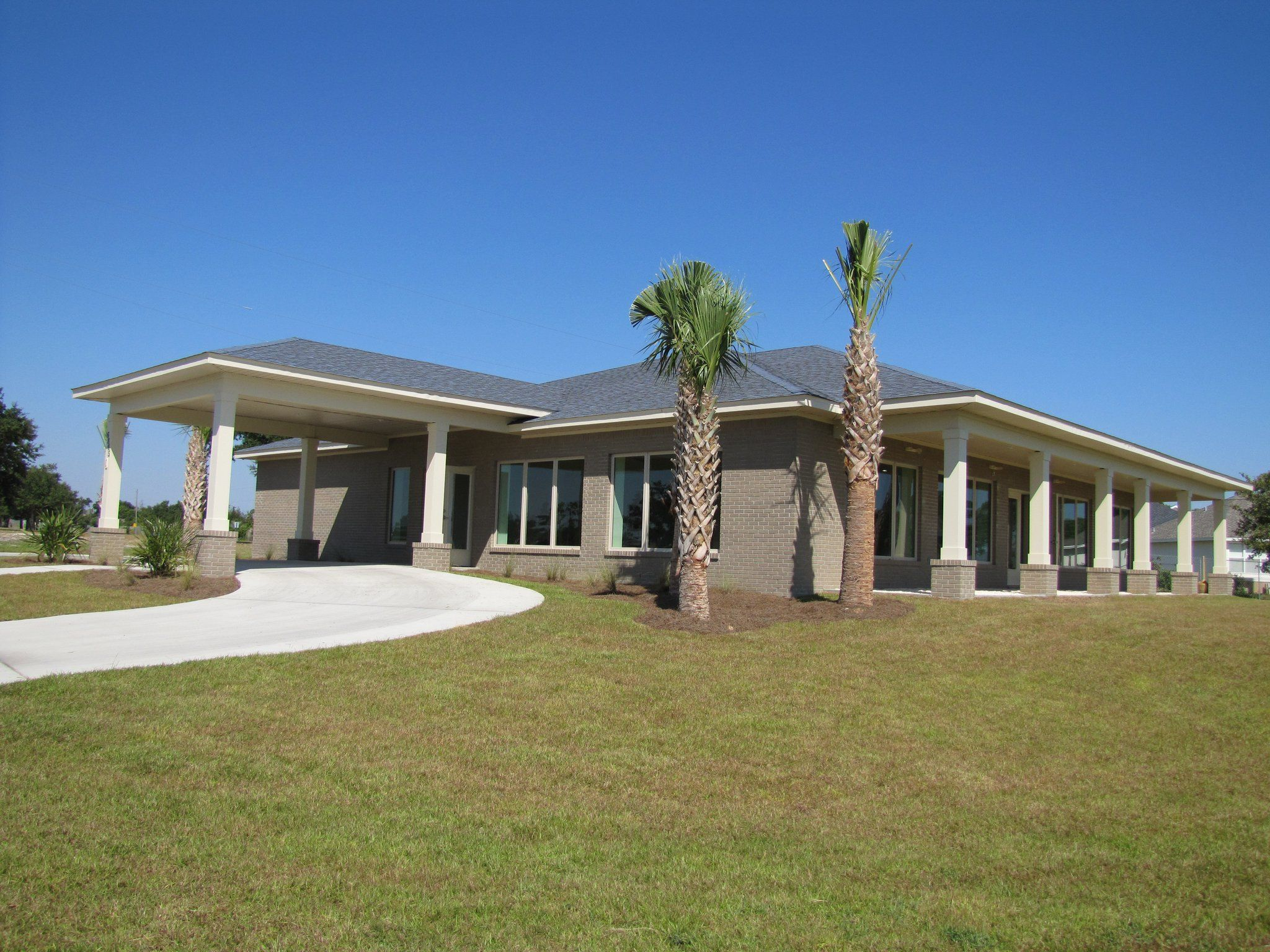 Recreation Center Beach House Holley By The Sea Navarre