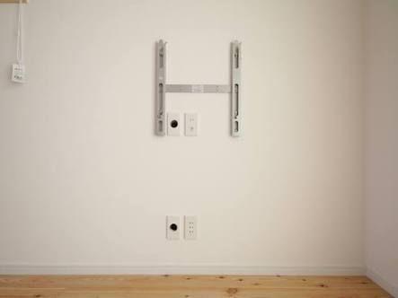 壁掛け テレビ 配線 の画像検索結果 壁掛けテレビ 配線 テレビ