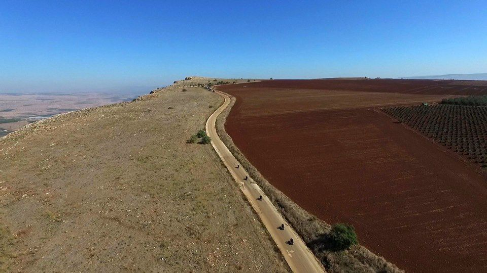 Join bikelife for motorcycle tours in Israel