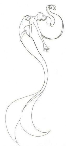 Tattoo mermaid sirens ariel 47 Ideas