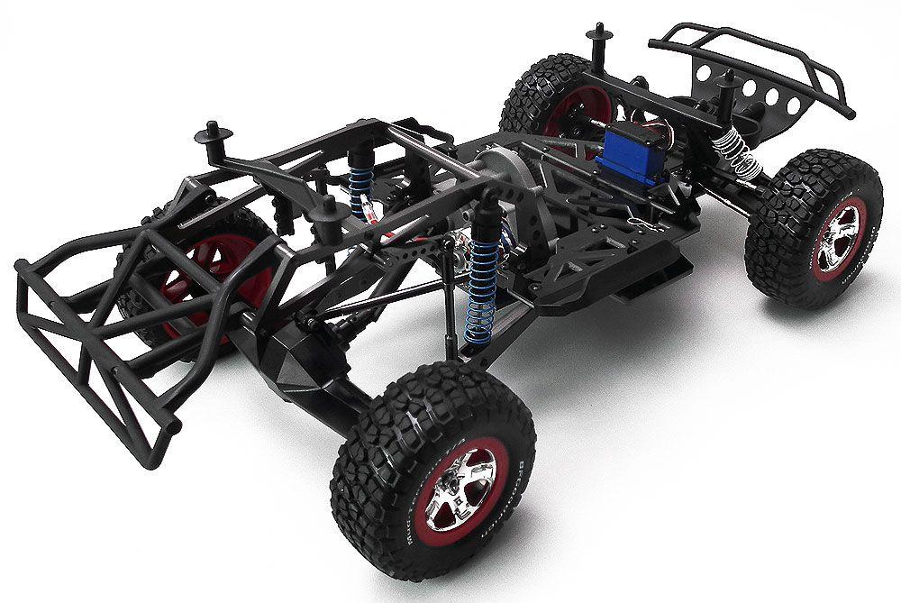 rcxceleration #rccars custom straight axle conversion - Traxxas ...