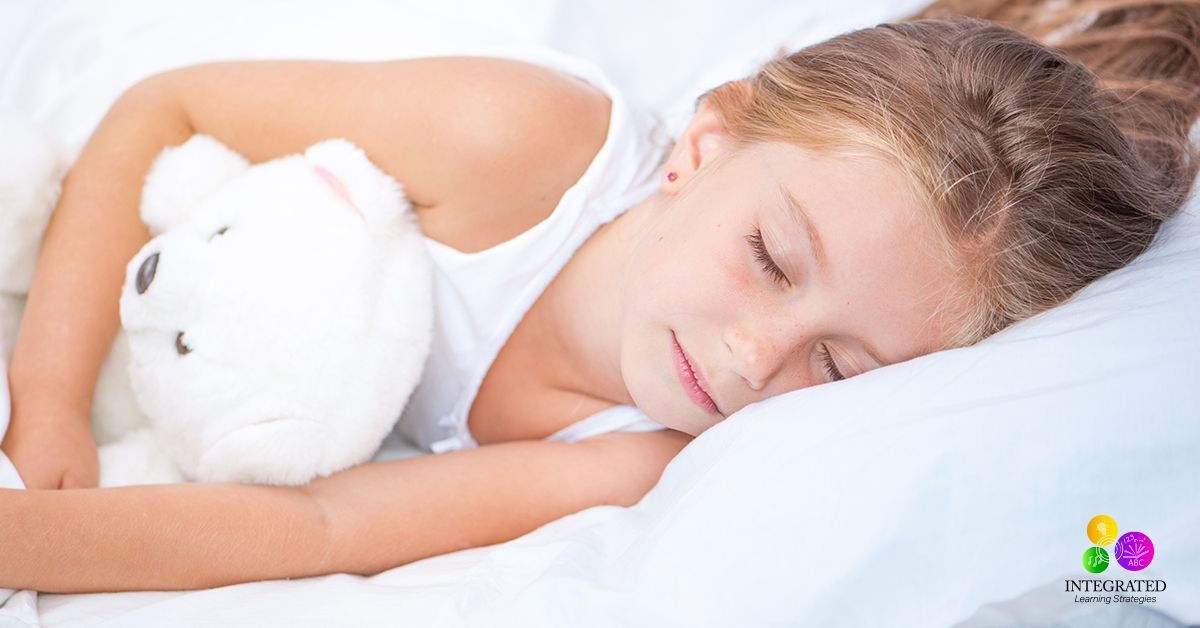 Primitive Reflexes Bedwetting Why Your Child Wets The Bed Or