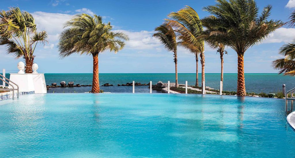 The Courtyard Marathon Florida Keys Features A Sensational Waterfront Hotel Location And Variety Of Fantastic Resources
