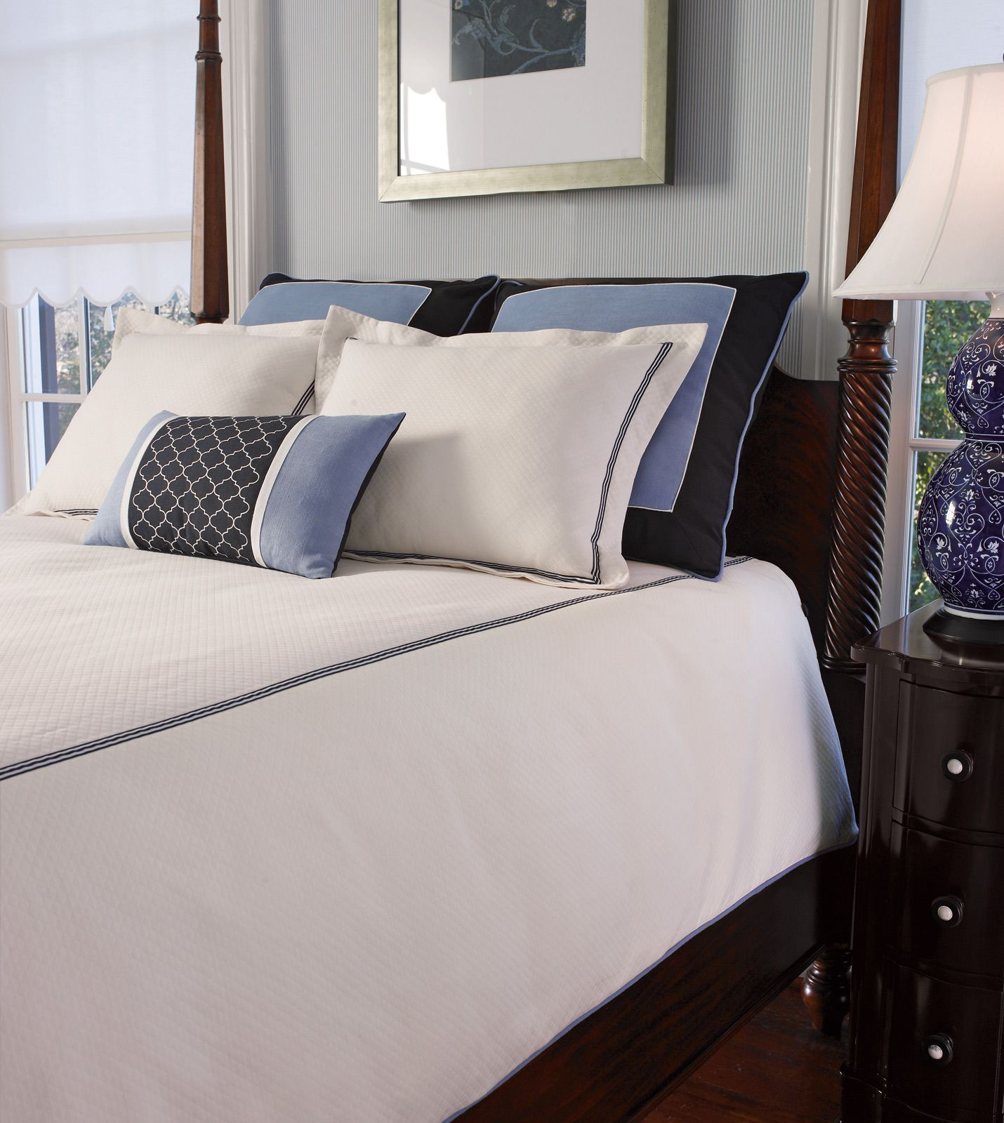 Thomasville Luxury Bedding By Eastern Accents