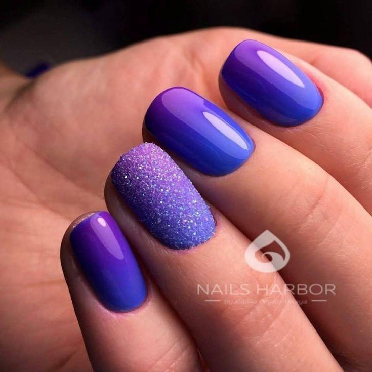 Top 40 Cute Nail Designs ideas for Short Nails | Short nails, Top 40 ...
