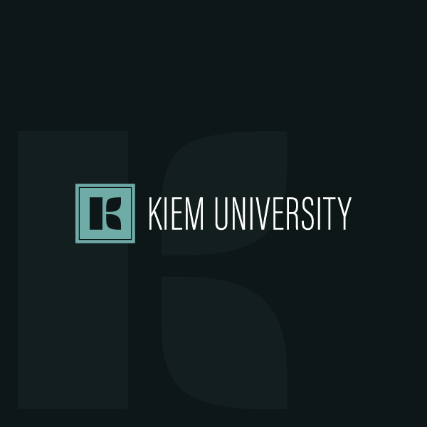 Daily Logo Design Day 38 College University Kiem University University Logo College Logo Logo Design