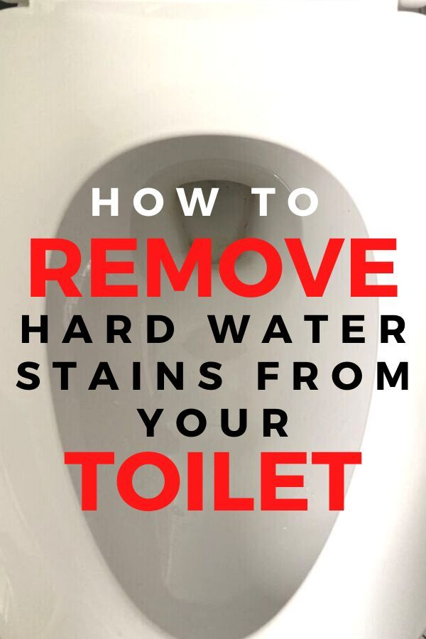 Check out this easy and simple toilet cleaning hack idea. This bathroom cleaning for your toilet bowl is cheap and quick. #hometalk