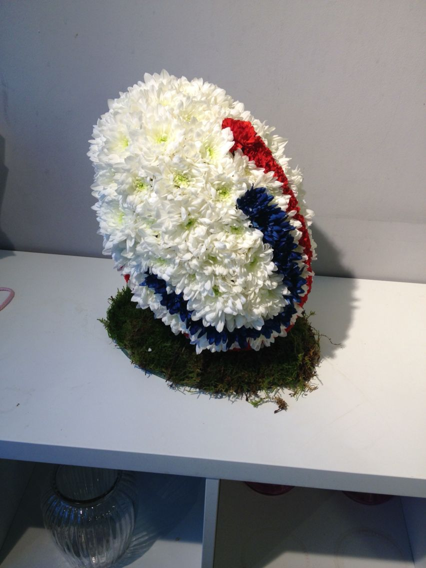 3d rugby ball rugyball ammiflowers funeralflowers funeral 3d rugby ball rugyball ammiflowers funeralflowers izmirmasajfo Images