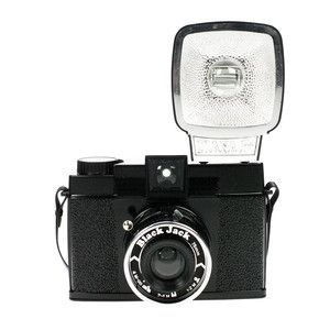 Kamera Diana F  Black Jack, 59€,