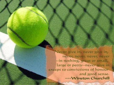 Tennis Tennis Ball Tennis Tennis Quotes