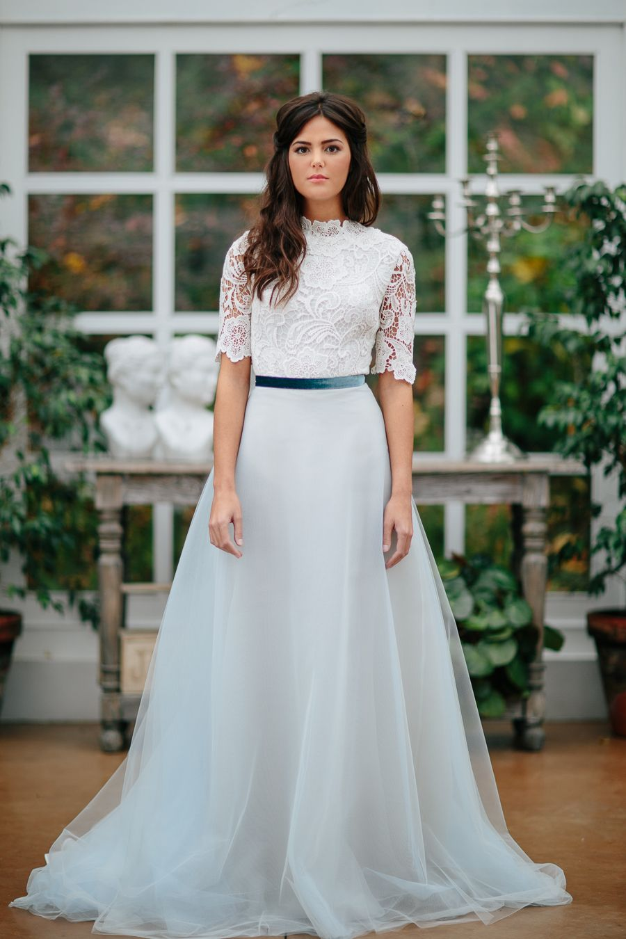 Awesome Vestidos Novia Hippie Pattern - All Wedding Dresses ...