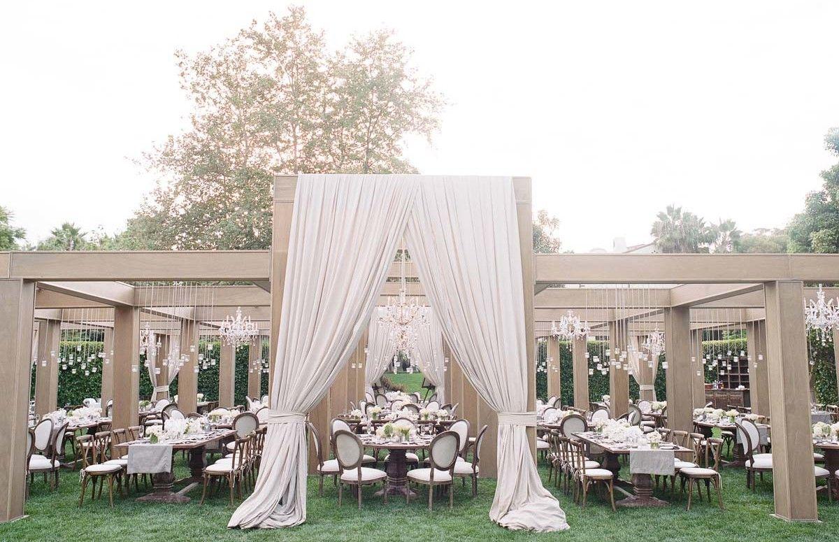 Bacara Resort Spa Indian Wedding In 2020 Traditional Wedding Decor Indian Wedding Wedding Event Design