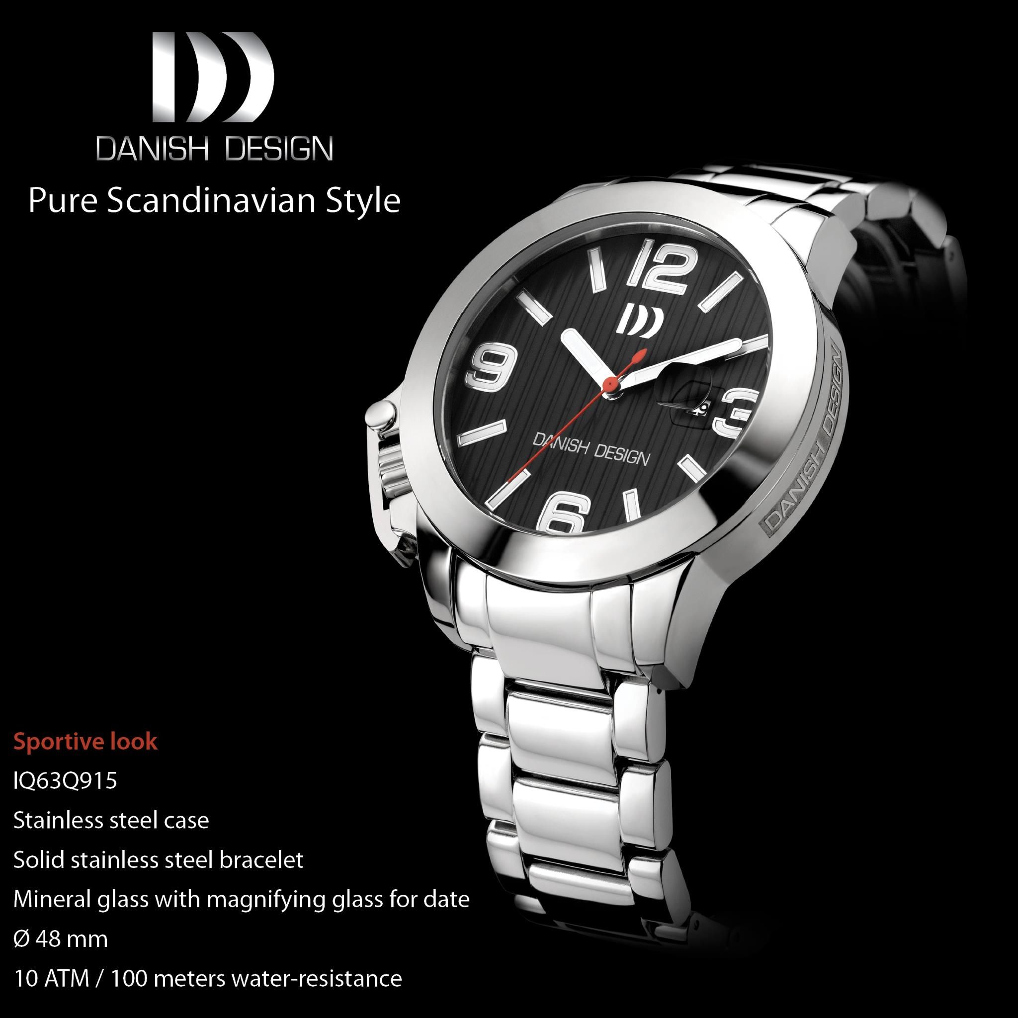 watches watch classic trouvaille band leather dial products gents simple index white black