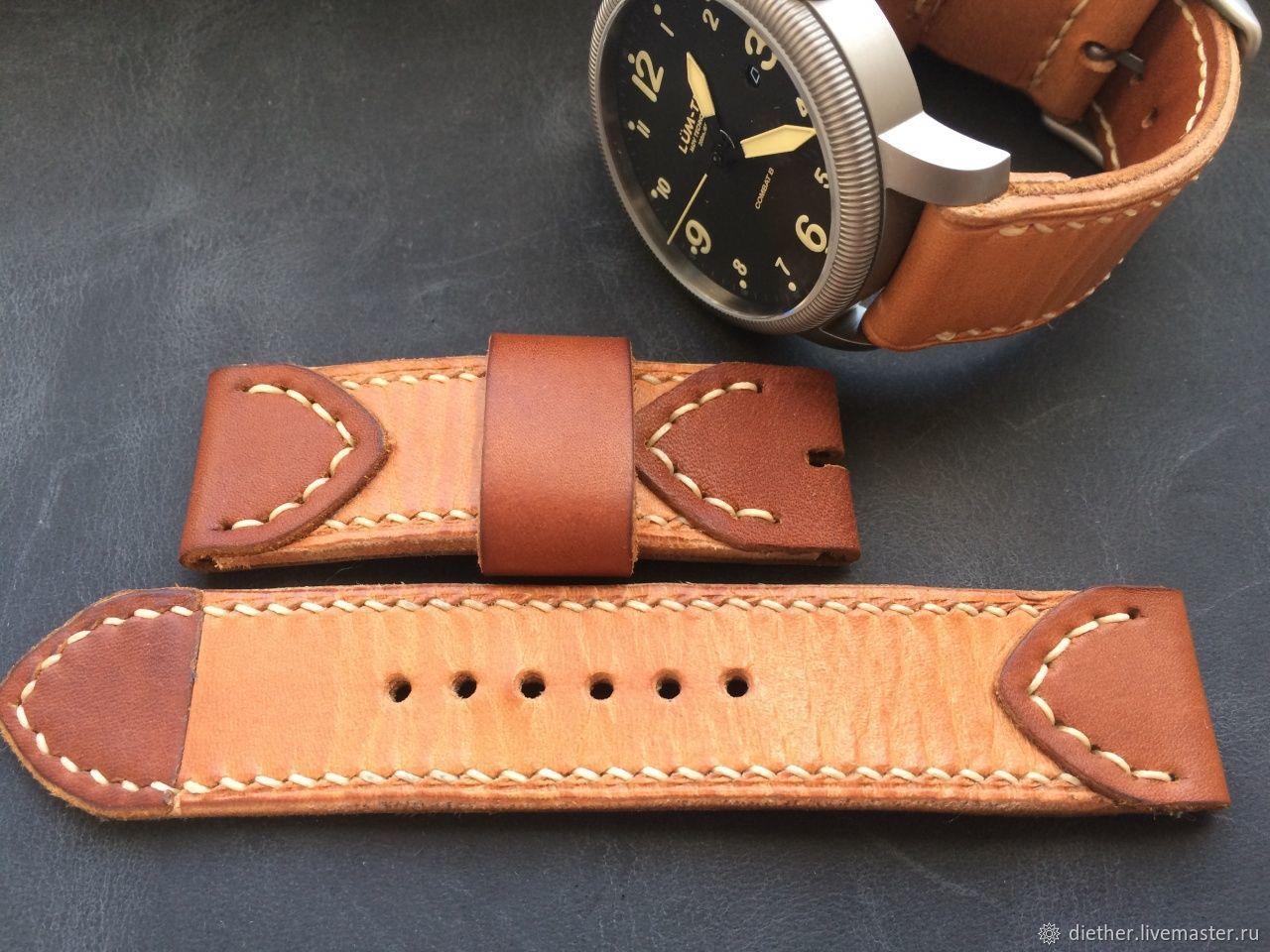 Ремень для часов кожаный пермь купивип ремни мужские