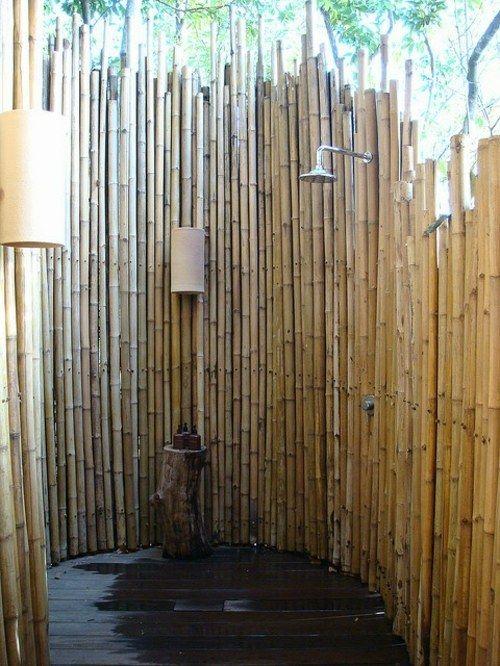 moderne Dusche Garten Stecksystem Garten Pinterest Moderne - ideen gartendusche design erfrischung