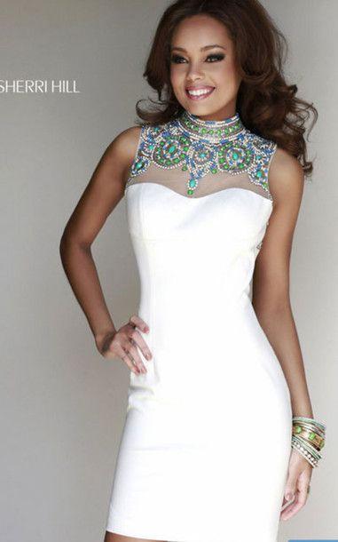 Such a a cute dress