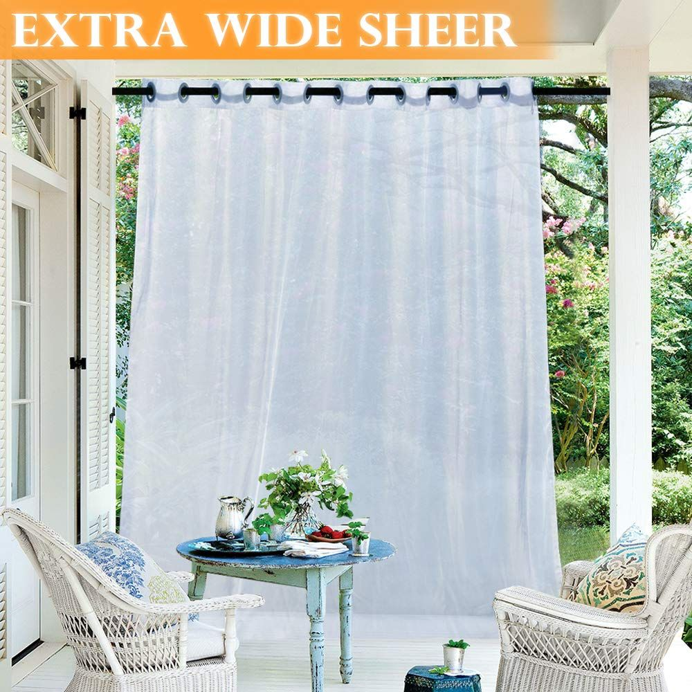Pin On Outdoor Curtains