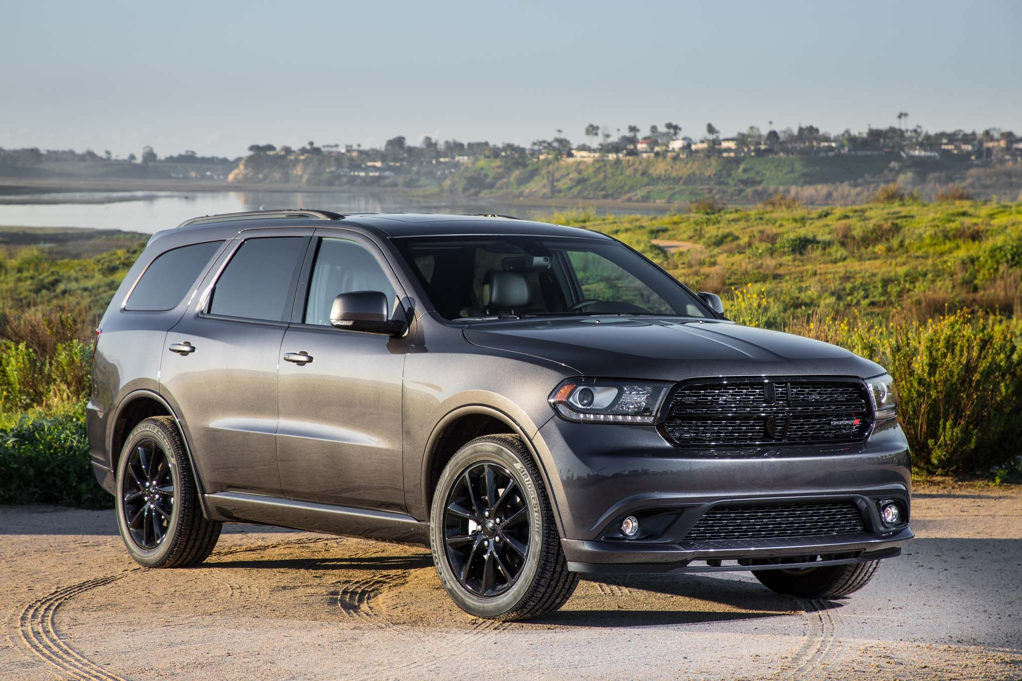 2017 Dodge Durango GT Review Long Term Update 1 Auto