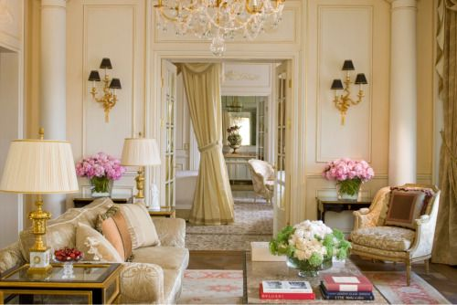 """furniture-meubles: """" Meubles Taillardat from France. Aristocratic Attraction. """""""