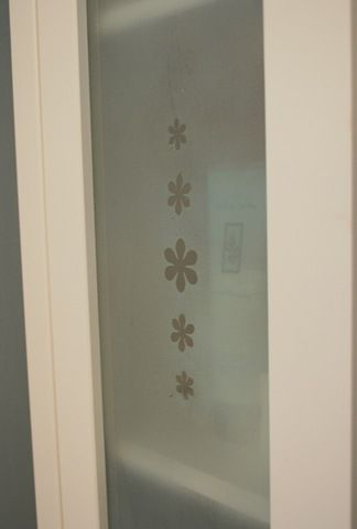 Perfect Frosted Glass Cabinet Doors Style