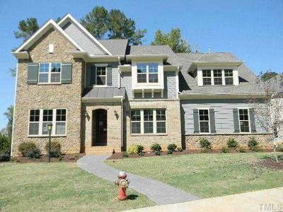 Northwest Raleigh Home For Sale