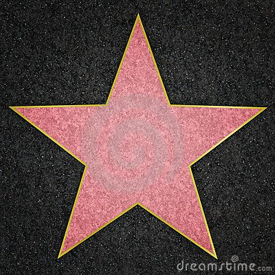 blank hollywood star template   google search hollywood