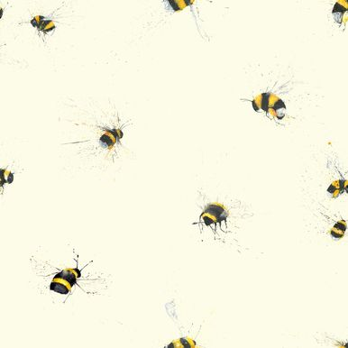 Bees Wallpaper 1Wall Wallpaper Lancashire Wallpapers