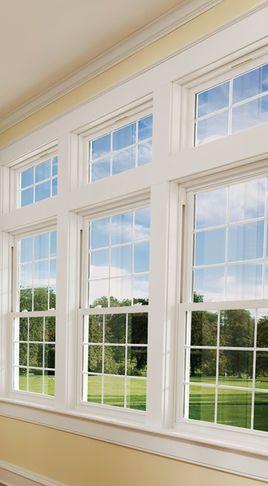 House & Pin by Wheaton Door and Window on Wheaton: Beautiful Windows ...