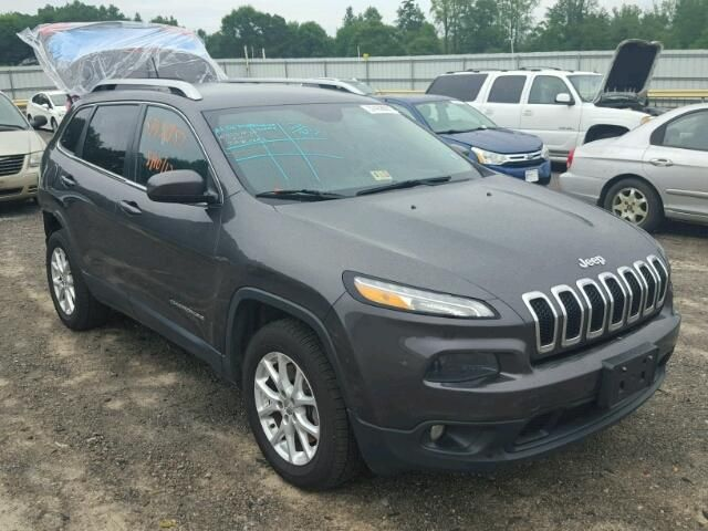 Get The Best Deal On 2014 Jeep Cherokee L 2 4l For Sale At