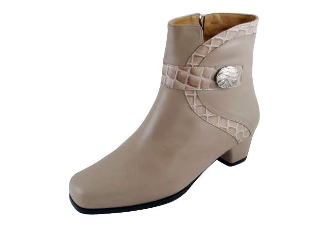 Zapatos vestir 7302
