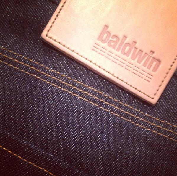 baldwin denim is AWESOME!