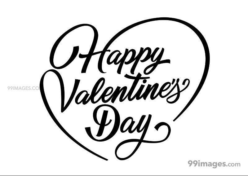 14 february 2020 happy valentines day romantic heart