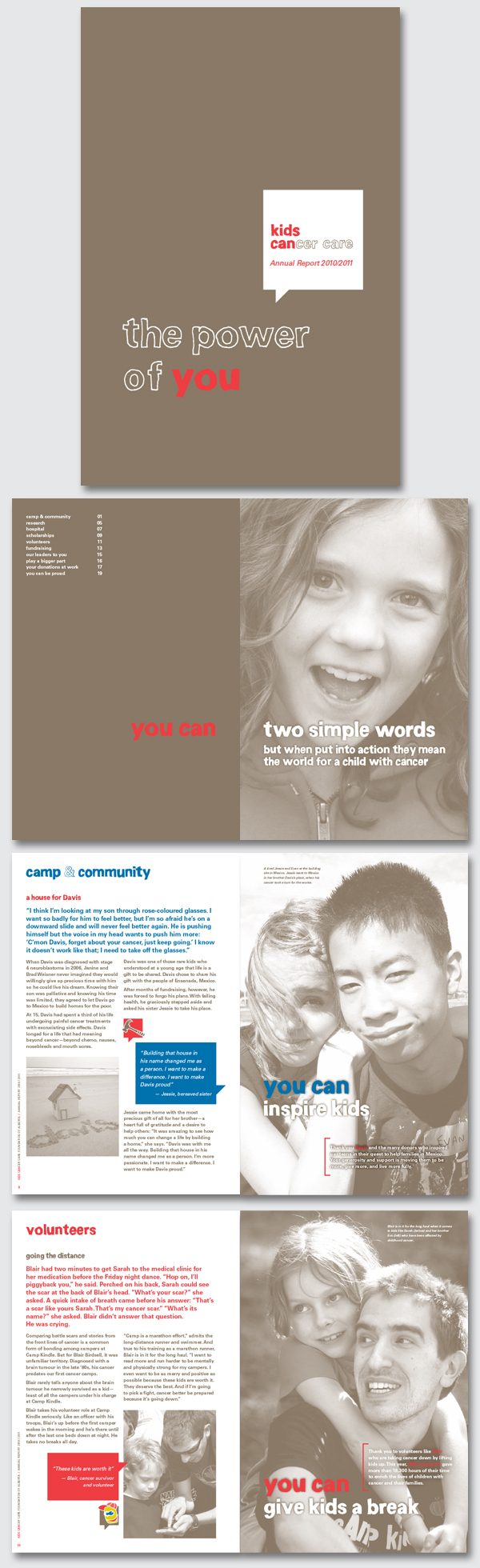 Not For Profit Designs With Images Page Layout Design Brochure Design Book Design