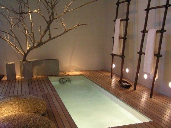 Bad modern gestalten mit Licht in 2019  Bad  Badezimmer Badezimmer einrichtung und