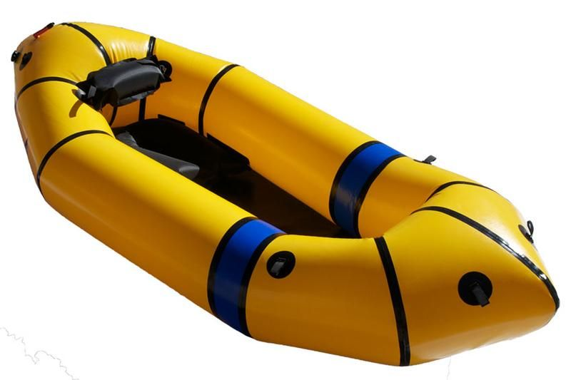 These Look Like Fun A 2 2kg Pack Raft That Blows Up To An All