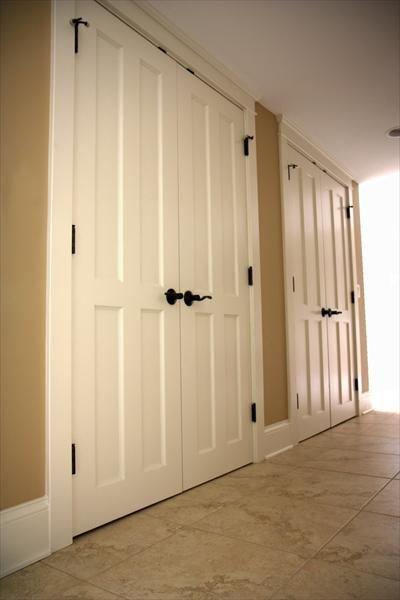 Sliding Closet Doors Makeover Diy Bedrooms
