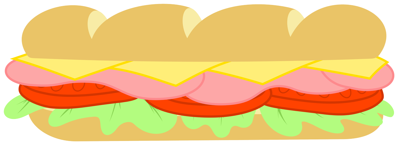 Mlp Resource Subway Sandwich By Https Www Deviantart Com Zutheskunk On Deviantart Subway Sandwich Mlp Sandwiches