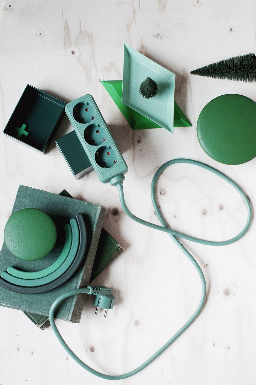 Anna Pirkola + Finnish Design Shop
