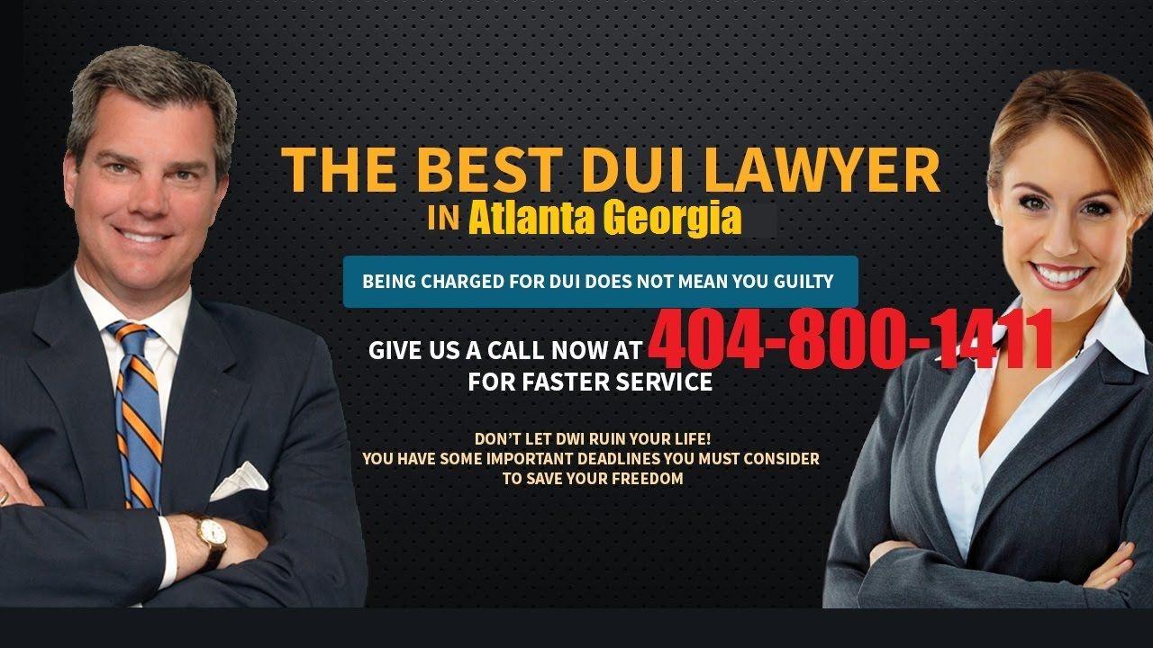 Dui Lawyer In Atlanta Ga 404 800 1411 Criminal Defense Attorney