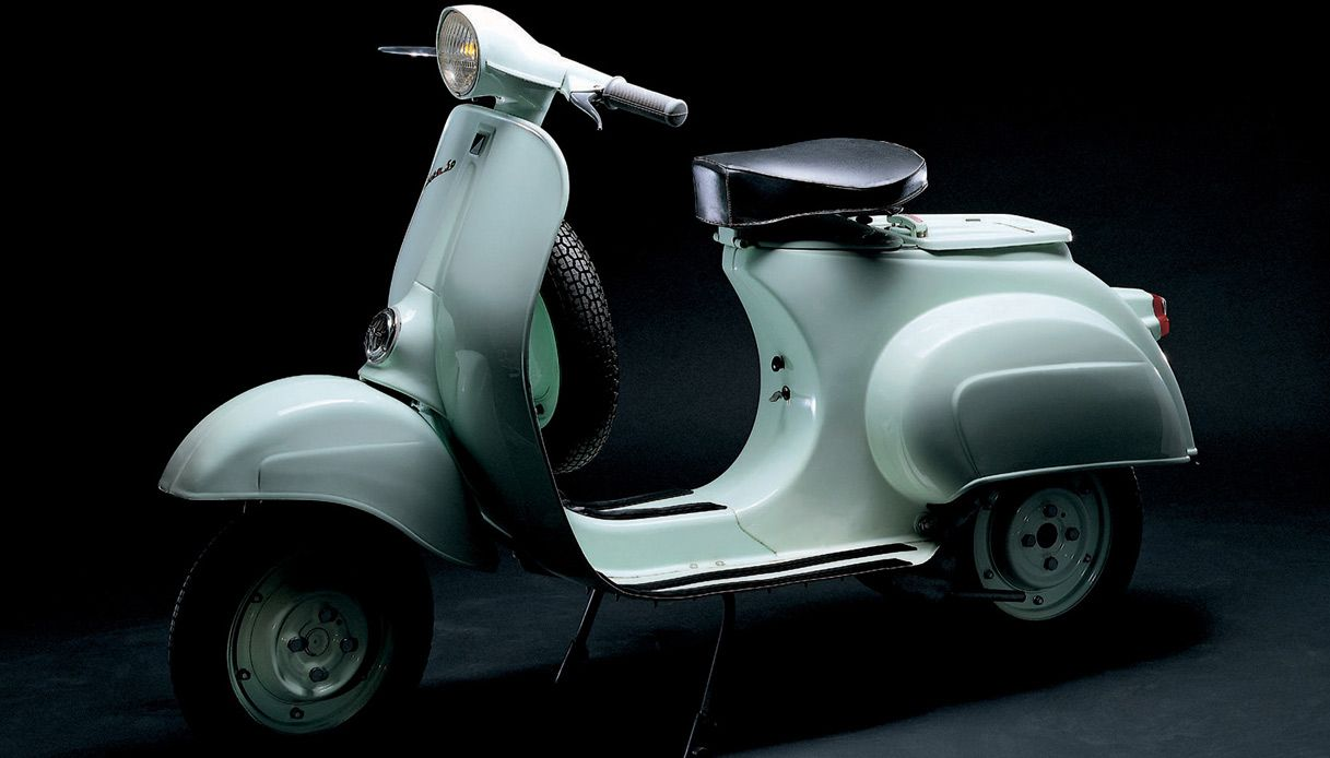 vespa 50 1963 auto sportive e moto pinterest vespas. Black Bedroom Furniture Sets. Home Design Ideas