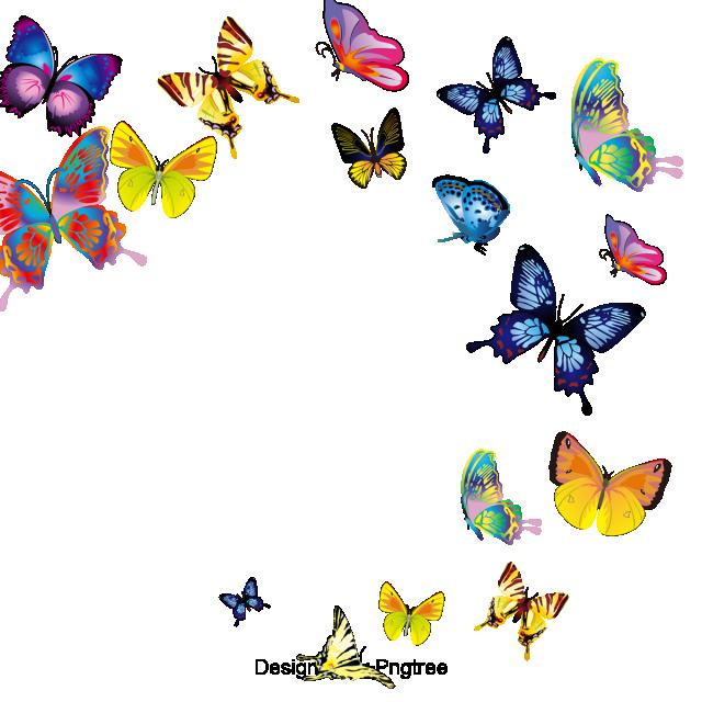 Dibujos Animados Diseno Abstracto Mariposa Pintada A Mano Gratis Png Y Psd Ilustracion De Mariposa Mariposas Acuarela Flores De Dibujos Animados