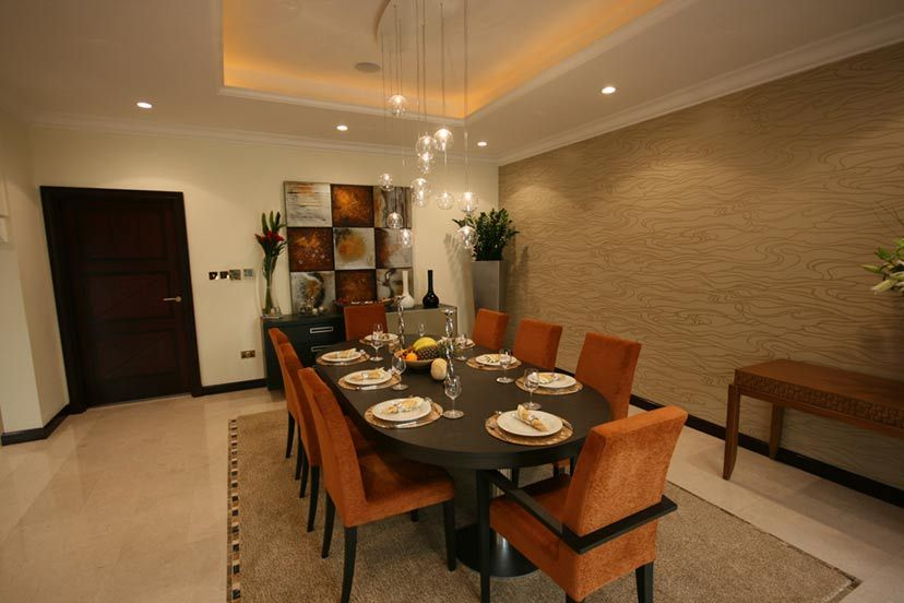 Awesome Dining Room Designing By Zen